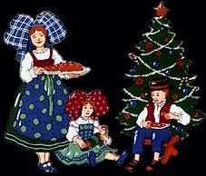 Image De Noel En Alsace.Traditions De Noel En Alsace Chez Le Pere Noel Chansons